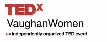 TEDx Vaughan Women